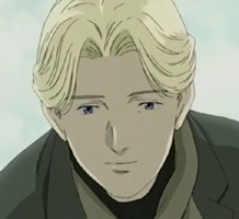 Personality ... MBTI Enneagram Johan Liebert (Monster) ... loading picture
